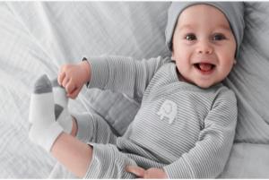 Enxoval de Bebê nos Estados Unidos
