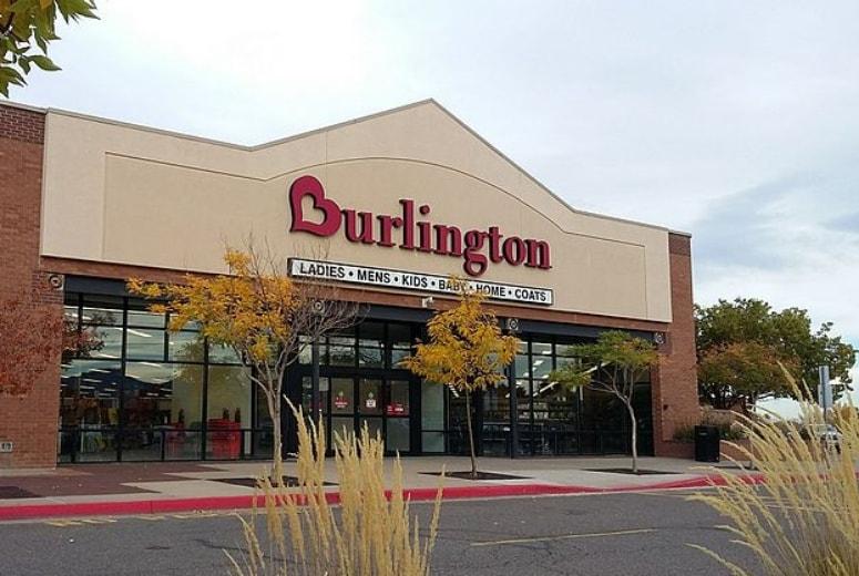 9f660af89 Burlington Coat Factory – Uma das Melhores Lojas de Departamento