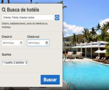 Onde Reservar o Hotel em Orlando – Qual o Melhor lugar com Melhor Preço