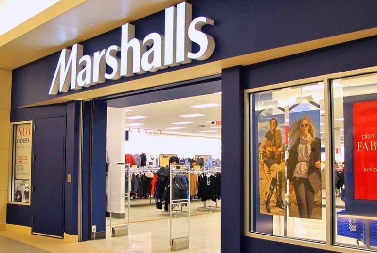 1fe1a76b473 Marshalls - Loja de Departamento com Descontos