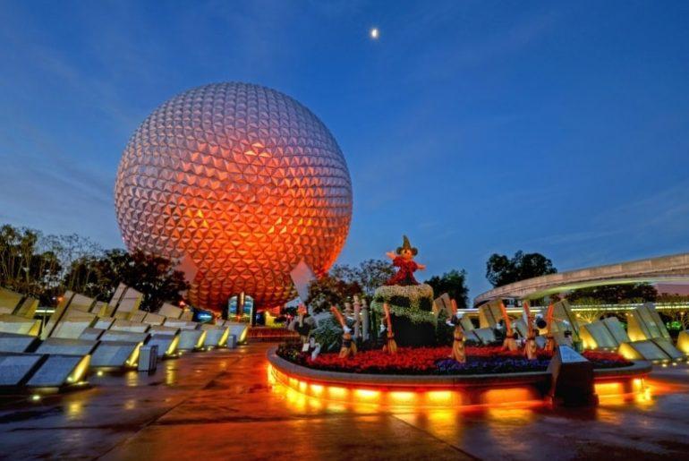 Ingressos Parques de Orlando