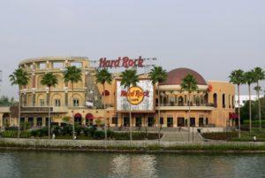 Onde comer em Orlando