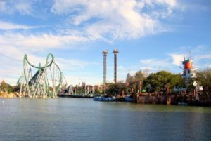 Parque Islands of Adventure