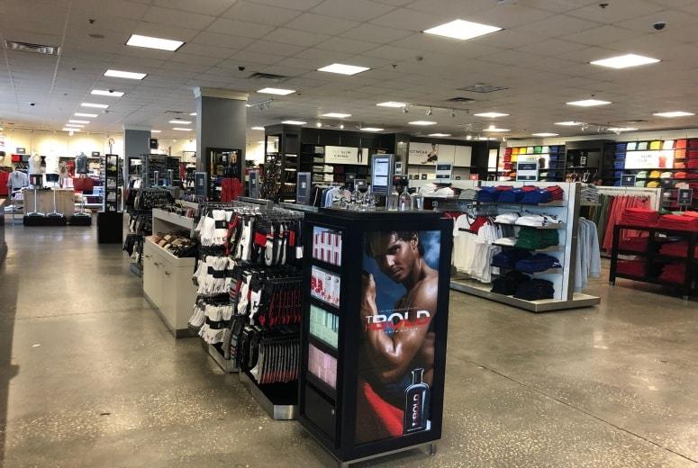 26cf50146ca5a Outlet Marketplace – Um dos melhores Outlets de Orlando