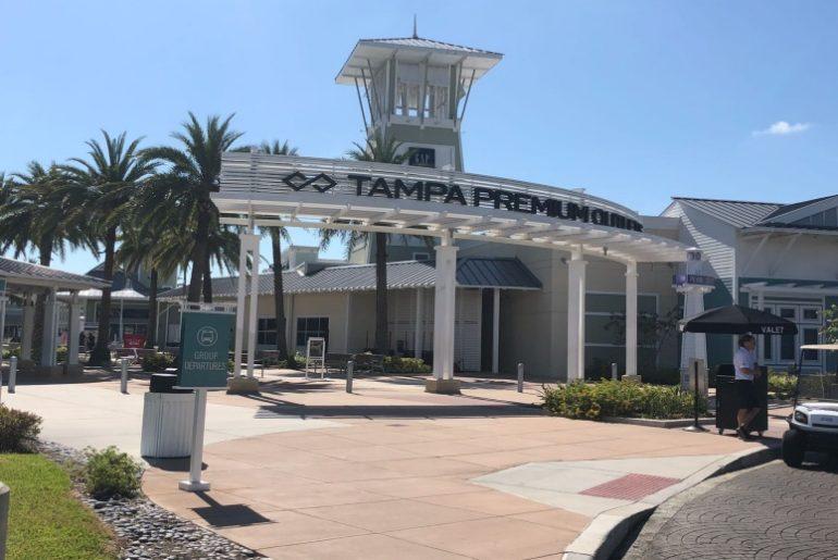 O Que Fazer em Tampa -Outlet em Tampa