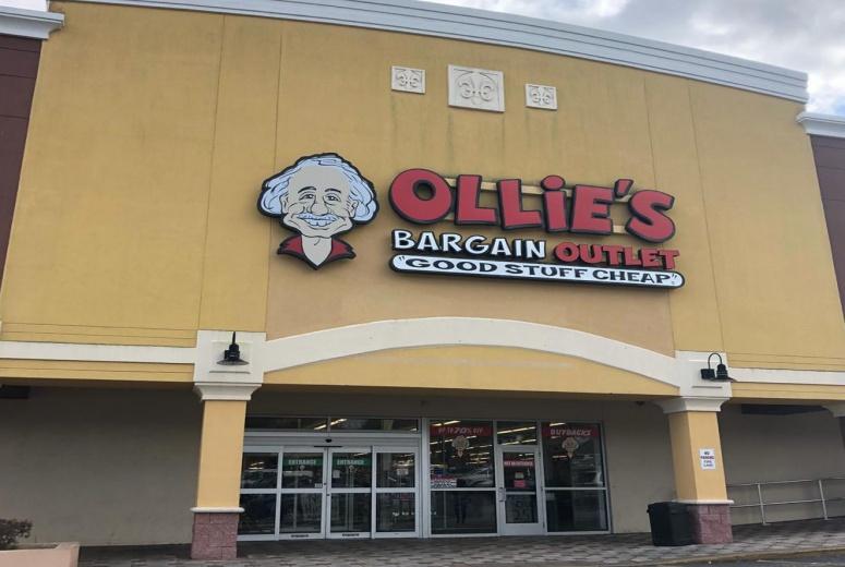 Ollie s Bargan Outlet - Uma excelente opção de Compras em Orlando 61a946d230a
