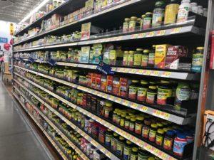 comprar vitaminas e remédios walmart eua