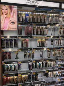 comprar maquiagem walmart eua
