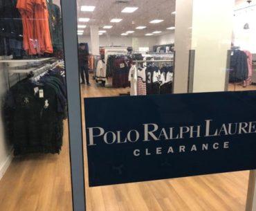 Polo Ralph Lauren em Orlando