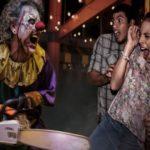 Datas Halloween da Universal 2019