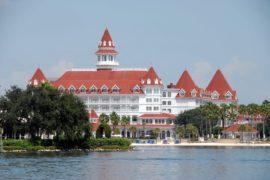 Como escolher um Hotel em Orlando