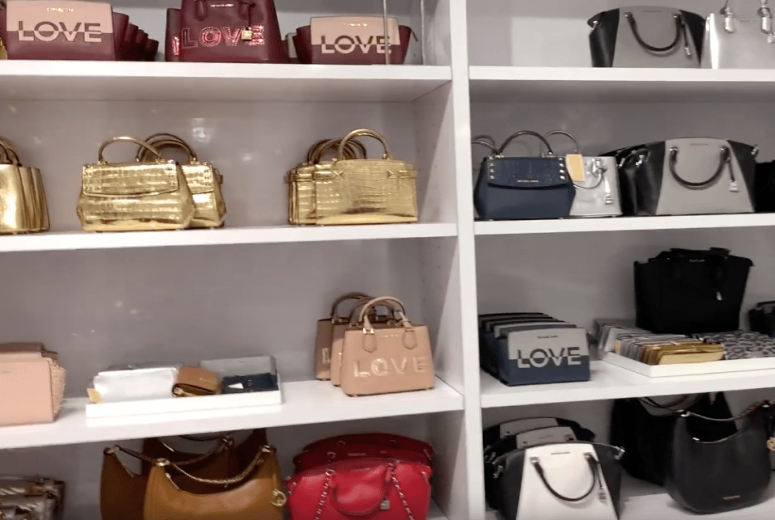 outlet michael kors in orlando