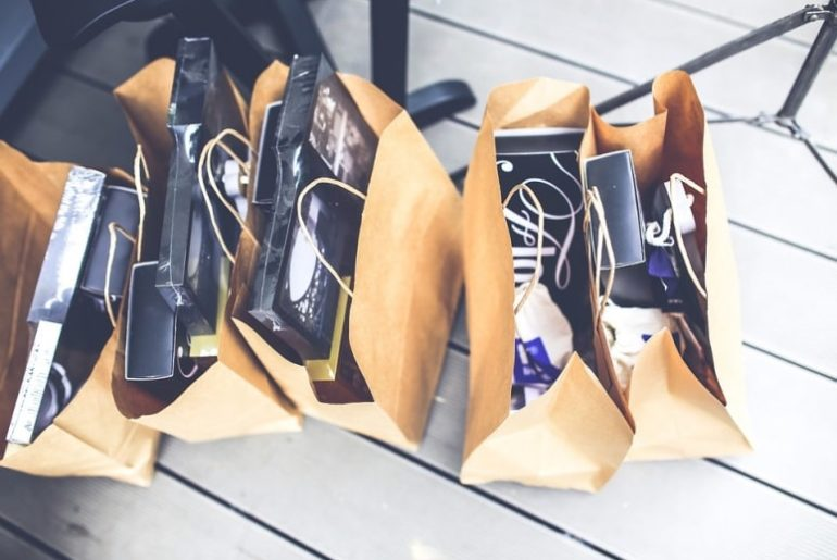Dicas de Compras em Orlando