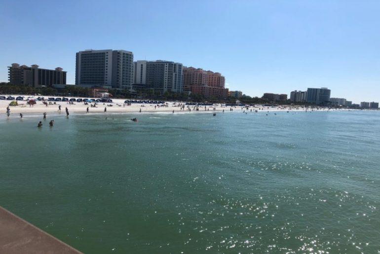 DICAS DA FLORIDA