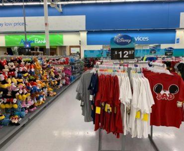 Walmart em Orlando