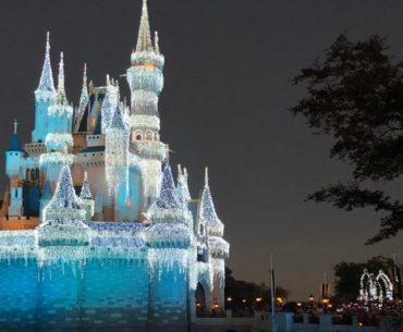 Datas da Festa de Natal Disney 2019