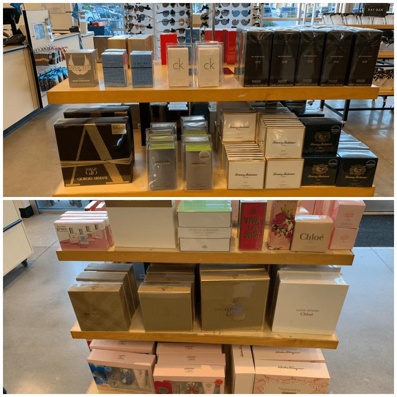 Nordstrom Rack Perfumes