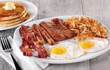 Onde Tomar Café da Manhã nos EUA
