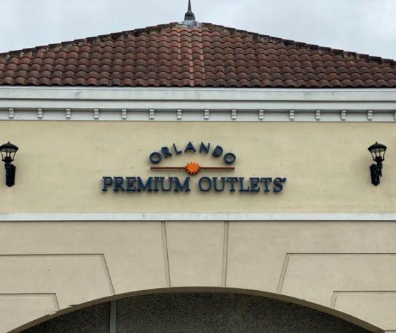 Cupons de Desconto para os Outlets de Orlando e dos Estados Unidos