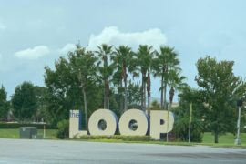 Melhores Centros de Compras em Orlando
