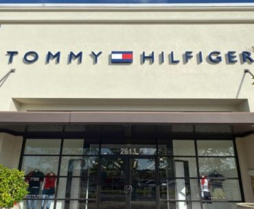 Tommy Clearance Orlando