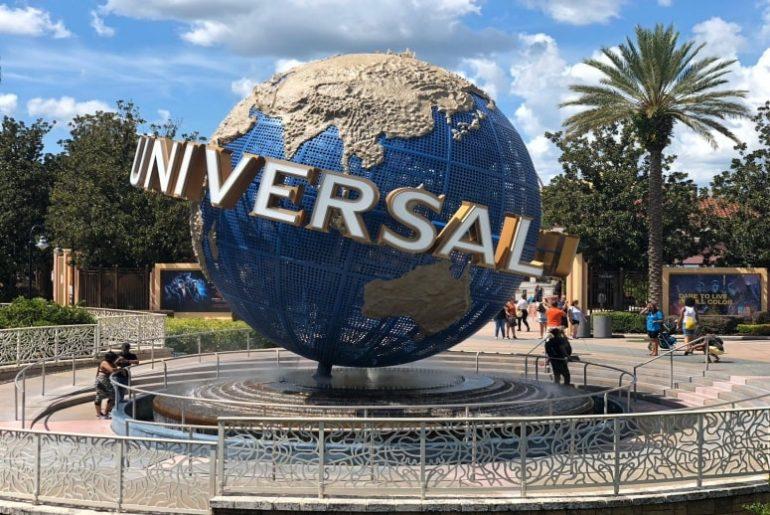 Orlando em Março