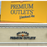 Outlet Premium International Drive ou Outlet Vineland