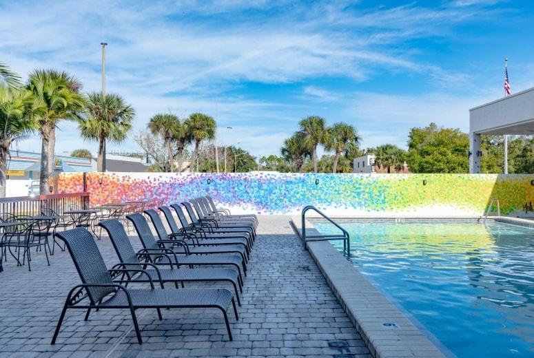 Hotel Com Desconto em Orlando