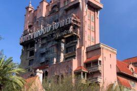 Atrações Hollywood Studios