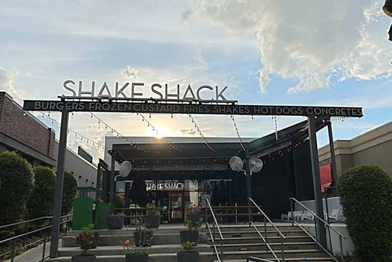 Lugares Para Comer na International Drive - Viajando Barato Para Orlando