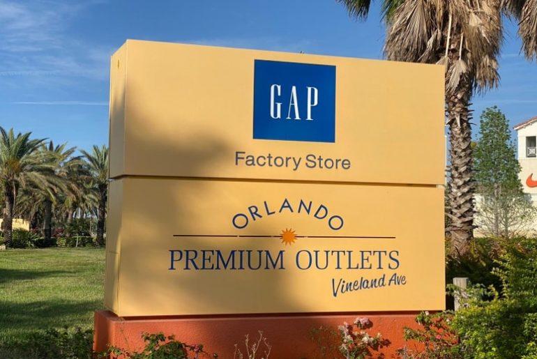 Outlet Premium Orlando