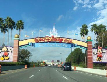 Reabertura Disney