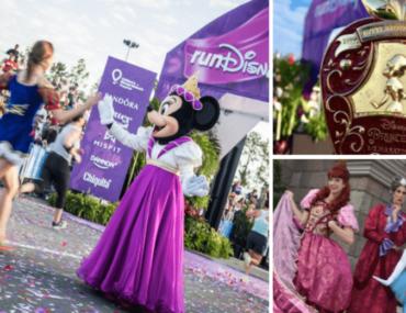 Disney Anuncia Datas para as Inscrições das Corridas de 2021
