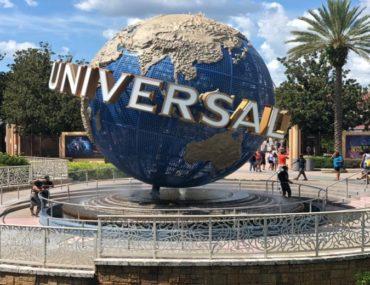 Universal Estende Novamente a Abertura dos Parques.