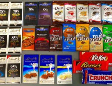 onde comprar chocolate em orlando