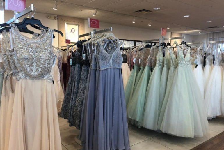 onde comprar vestido de festas em orlando