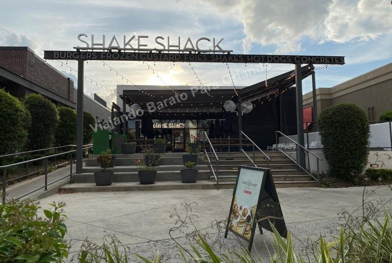 Shake Shack - Viajando Barato Pelo Mundo