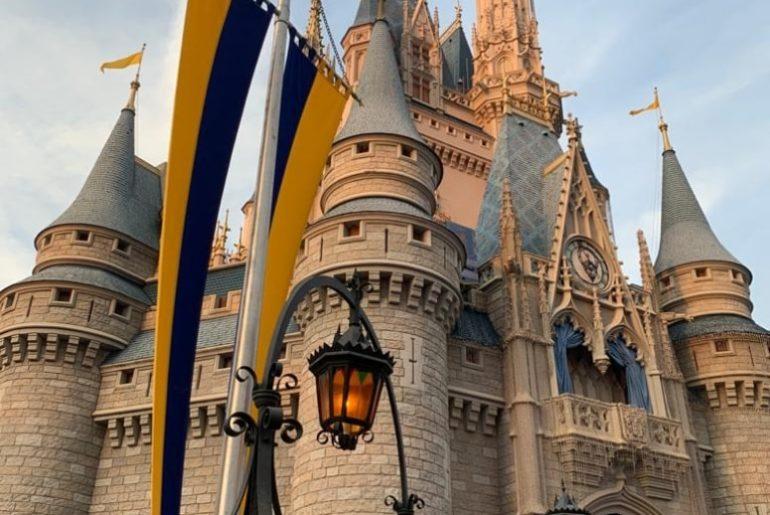 Disney Revela Horário de Funcionamento dos Parques