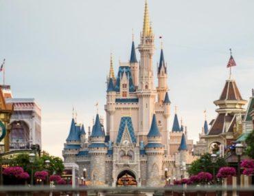 Reservas Disney