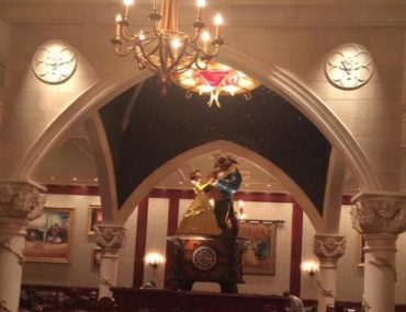 lista de restaurantes que irão reabrir nos Parques da Disney