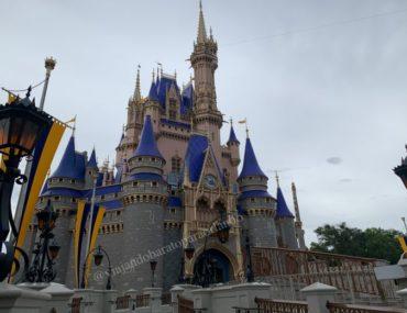 Como Foi a Reabertura do Magic Kingdom
