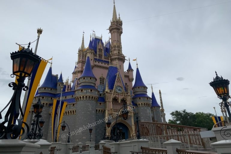 Como Foi a Reabertura do Magic Kingdom