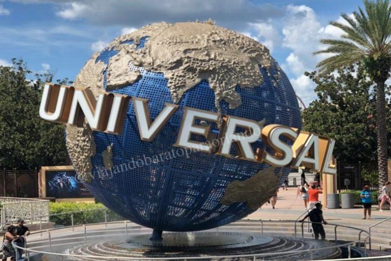Universal Divulga Aumento e Mudança nos Ingressos dos Parques