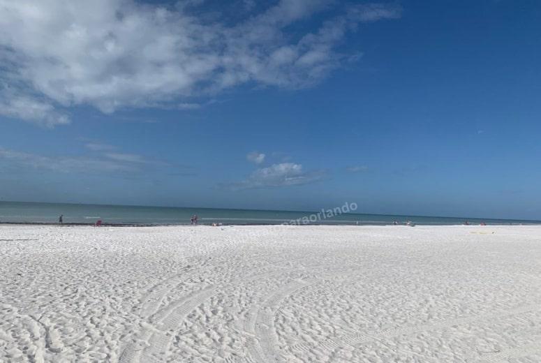 Roteiro de Praias:Lido