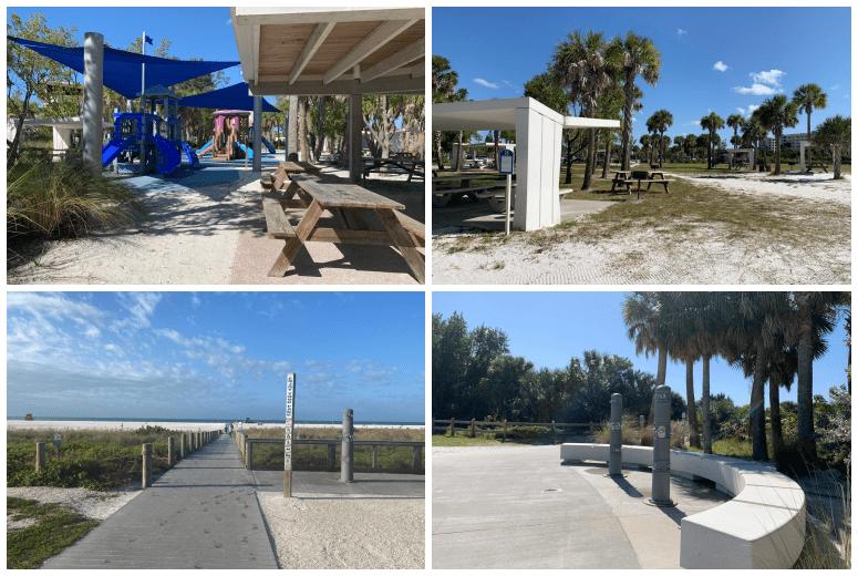 Roteiro de Praias: Siesta Key