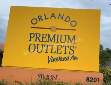 Orlando Vineland Premium