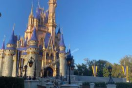 Meses de Baixa e Alta Temporada em Orlando